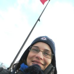 Luiza Soares - Toronto - depoimento